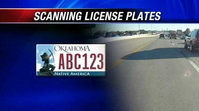 img-OKC City council to vote on license plate scanners