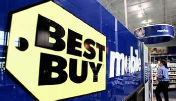 Best Buy will open its doors at 6:00 p.m. on Thursday, but will hand out tickets for in-demand sale items up to two hours before. Best Buy will also offer online-only deals all day on Thanksgiving Day.