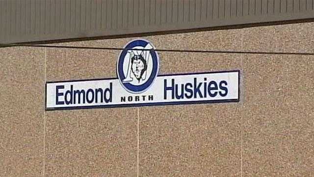 One of the largest metro high schools in Oklahoma, Edmond North, will start drug testing students. The policy starts on Jan. 7 and applies to students who participate in extracurricular activities.