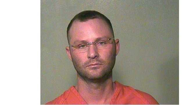 Shandy Sells, 36, offered his chiropractic services in exchange for sex, according to police. Click here to read the story.