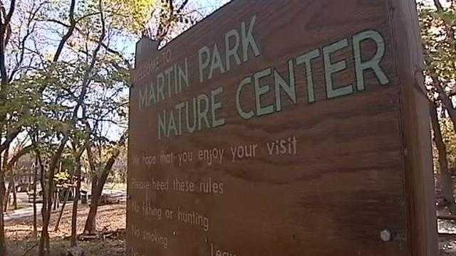 A public meeting will be held Wednesday afternoon to address concerns of disability access at Martin Nature Park in Oklahoma City.