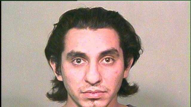Jose Osiel Garza, 25, a convicted drug smuggler, was arrested on suspicion of possessing guns, meth at a NW OKC hotel. Click here to read more.