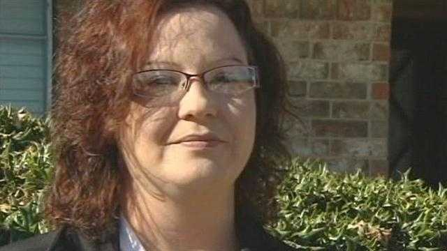 Medic's wife recalls phone call after helicopter crash