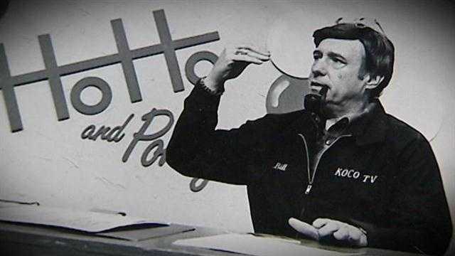 Remembering KOCO's Bill Howard