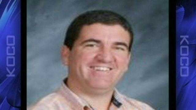 A Pottawatomie County teacher resigns, and it might have something to do with an alleged relationship with a 17-year-old student. The school board accepted the resignation of Paul Blankenship on Friday.