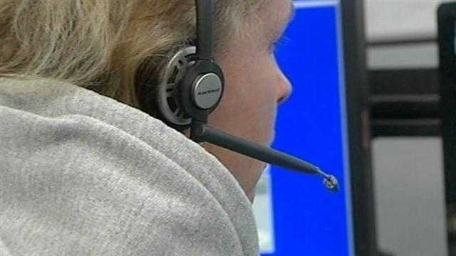 Change comes to Pottawatomie County 911
