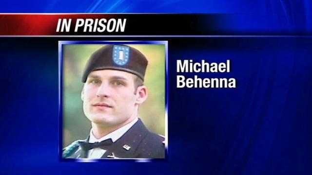 Michael Behenna's mother and father will testify in Washington DC about possible errors in his case. Behenna is convicted of shooting an unarmed Iraqi man.