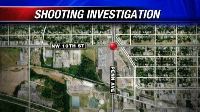 Man shot during robbery attempt
