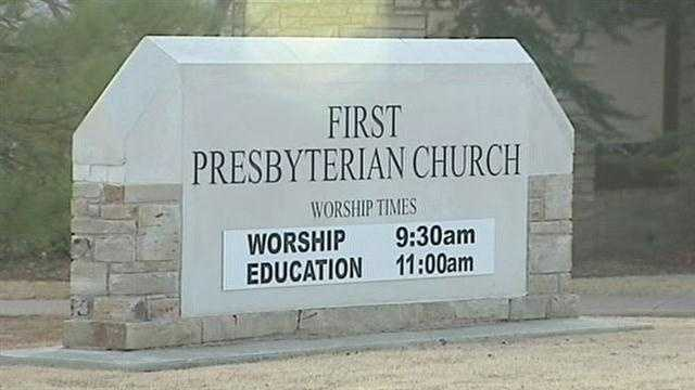 Local church members have voted to sever ties with their denomination. Members of the First Presbyterian Church of Edmond made the decision Sunday afternoon. Church leaders said the vote was the end of a long process.