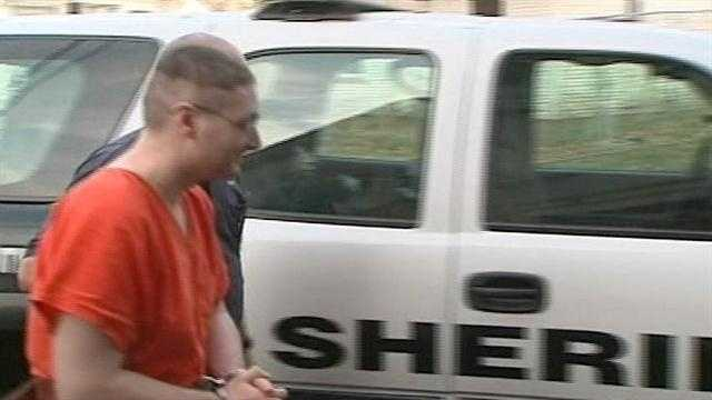 Prosecutors will reveal new evidence against Kevin Sweat on Tuesday.