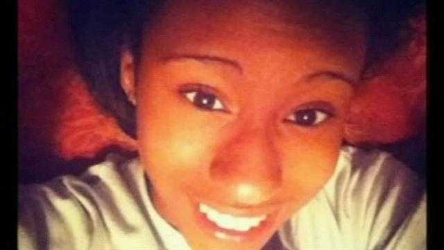 A local student collapses at basketball practice, and now she's brain dead. It happened Monday at Millwood High. Karisma Taylor was found outside the school foaming at the mouth and not responding.