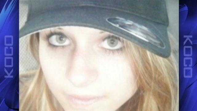 Murder witness recants story in Carina Saunders case