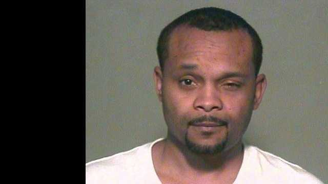 Anthony Anderson, 36, was arrested on suspicion of two counts of assault and battery involving two women at an Oklahoma City club. Click here to read more.