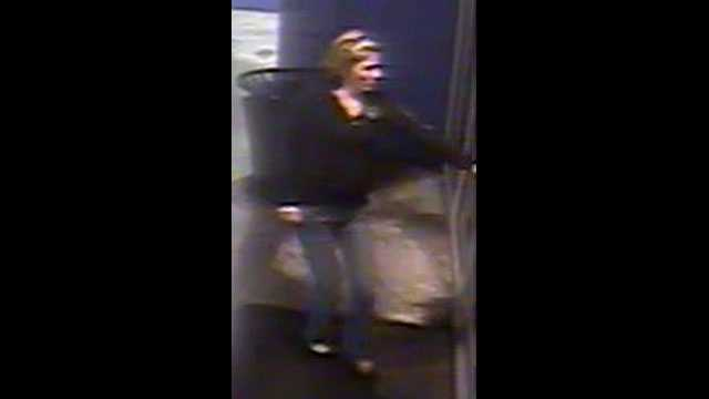 If you recognize any of these people, call Norman Police at 405-321-1600 or 405-321-1444.