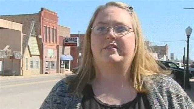 Stroud woman falsely accused in Walmart theft