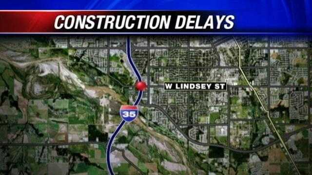 Construction begins today on major Norman roads