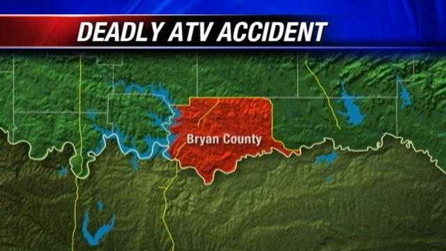 11 year old killed in ATV accident