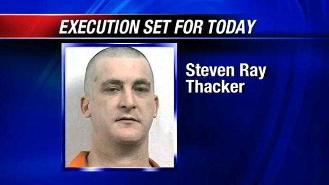 Man convicted of murder scheduled to be executed