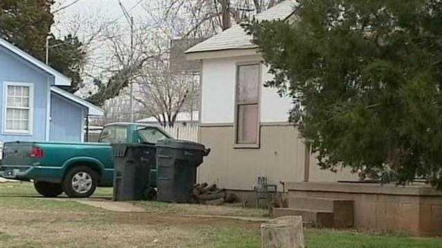 Two next-door neighbors are found dead in their Oklahoma City homes, leaving other neighbors with more questions than answers.