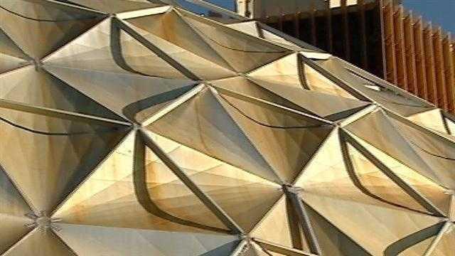 New Gold Dome owner considers landmark demolition
