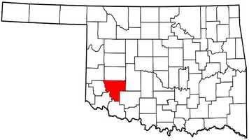 2. Kiowa County