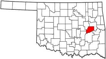 5. McIntosh County
