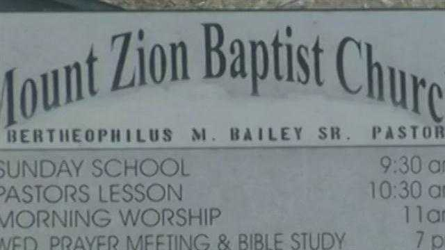 Claremore pastor charged with child abuse