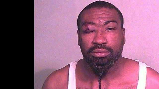 Eric Leigh Miller, 43, was arrested on a complaint of public drunkenness and an existing warrant. Click to read more.