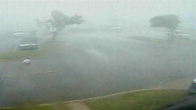 Norman tornado remembered
