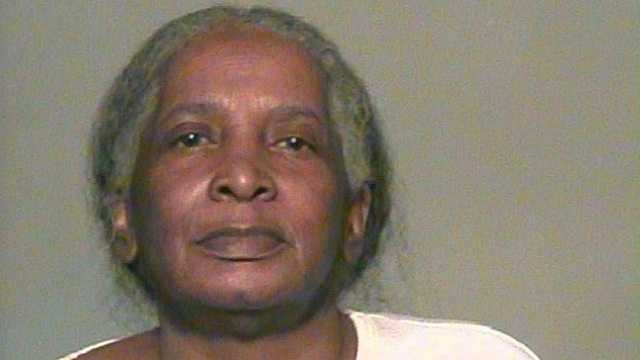 Carletta Pratt, 61, was arrested on one complaint of assault with a deadly weapon. Click to read more.