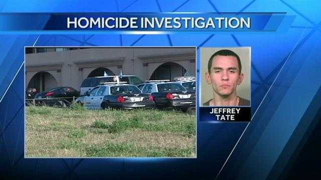 Police investigate deadly stabbing