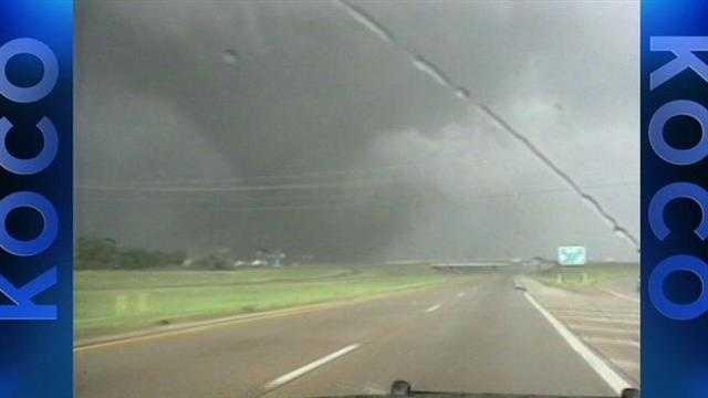 May 2003 tornado