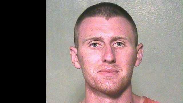 Matthew Strickland, 24,