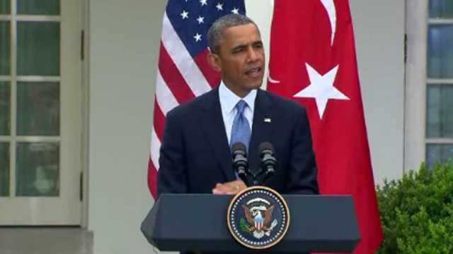 Obama, 5-16-2013