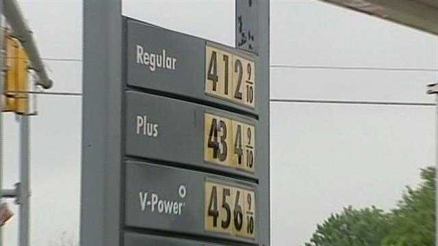 We've heard from hundreds of viewers who want to know why Oklahoma's gas prices are so high. We have an answer for you.