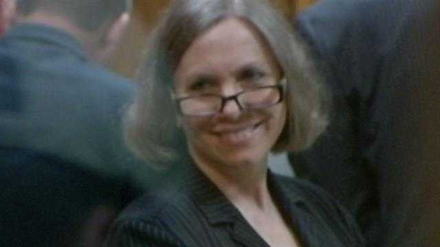 Prosecution rests in Becky Bryan murder trial
