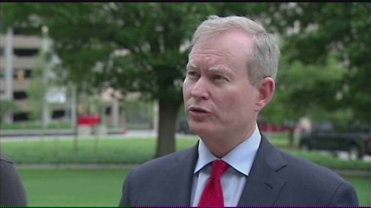 Oklahoma City mayor Mick Cornett wants a task force to review public and school safety procedures used during storms and severe weather.