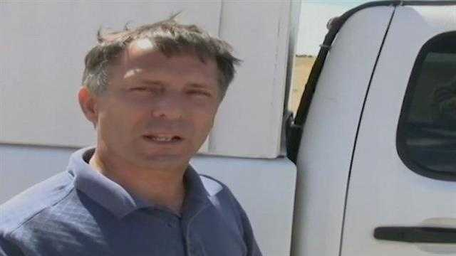 Storm chasers Tim Samaras, his son Paul Samaras and Carl Young were all killed in El Reno during Friday night's tornadoes.  Tim was a well-respected chaser who appeared on The Discovery Channel.