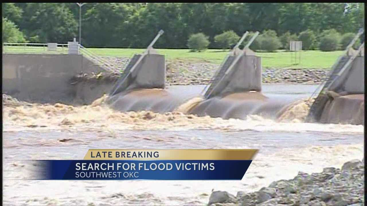 The death toll is up to 20 after last Friday's storms across central Oklahoma. KOCO 5 News reporter Michael Seiden has new information on the recovery of a child's body from the Oklahoma River on Wednesday.