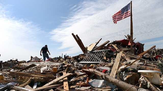 Natural Disasters - Oklahoma1