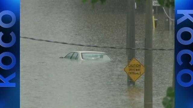 Canada flooding