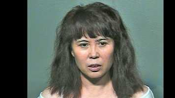 Xuemin Hu, 55, was arrested on a complaint of prostitution at a massage parlor.Click hereto read more.