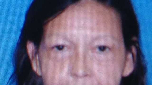 Police searching for missing woman in Kingfisher