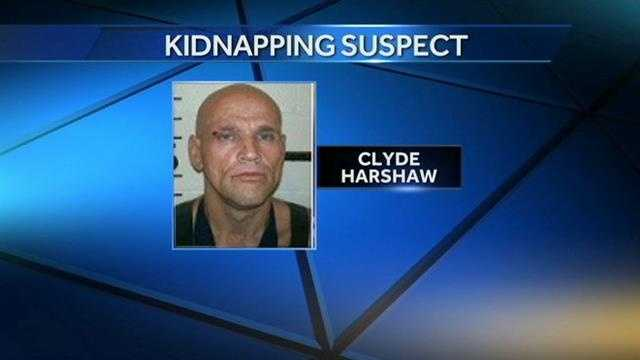 A McAlester woman says she was tortured and held captive for several days. She was able to escape and investigators arrested the suspect.
