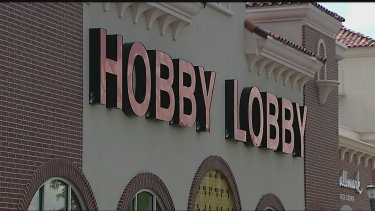 """The lawsuit against the United States moves forward without a $1.3 million fine per day against Hobby Lobby for not supplying employees with what Hobby Lobby founder David Green calls """"abortion inducing"""" contraceptives."""