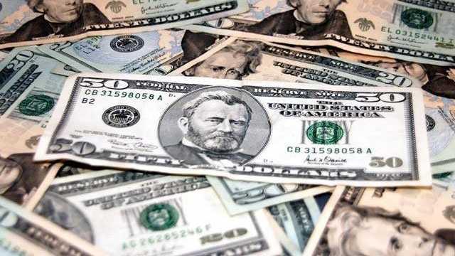 Obama Jobs - Money1