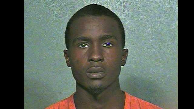Antwion Martin Sr., 20, was arrested in connection with fatal Oklahoma City shooting. Click here to read more.