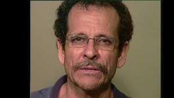 """Arturo Villalobos, 46, arrested on suspicion of being a """"John""""."""