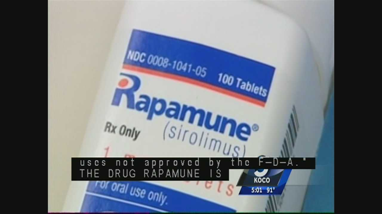 Wyeth Pharmaceuticals pleaded guilty to misbranding the drug Rapamune, a drug commonly used to prevent the body's immune system from rejecting a transplant.