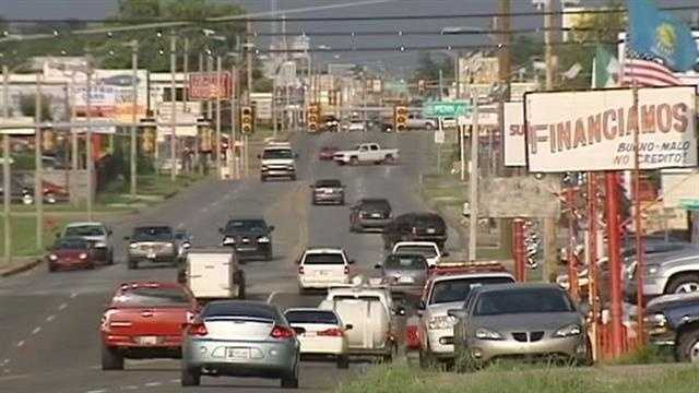 The Hispanic community hope to model their plan after Oklahoma City's Asian District and Automobile Alley in Midtown.